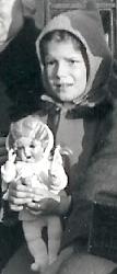 Heidi u Puppe - 6 Jahre
